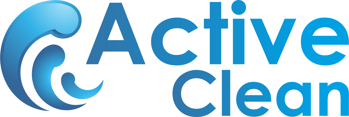 Logo Active Clean